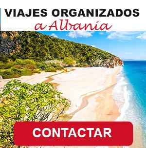 Viajes organizados a Albania