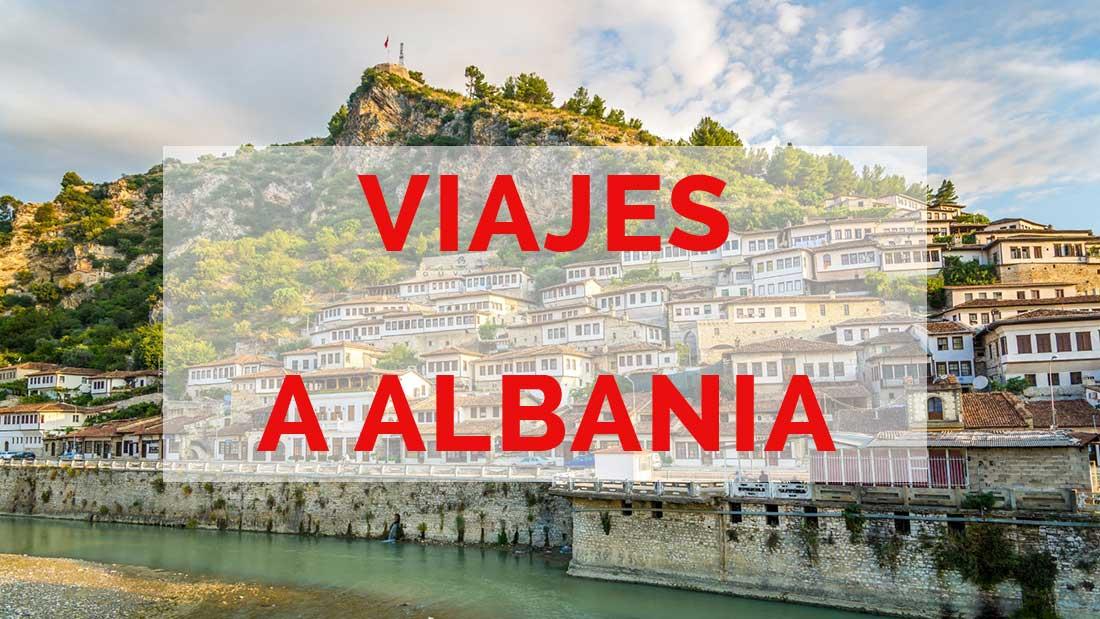 Viajes a Albania