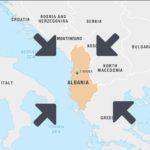 Cómo llegar a Albania