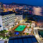 Alojamiento en Albania