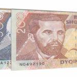 Moneda de Albania