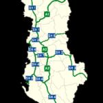 Cómo moverse en Albania - Transporte