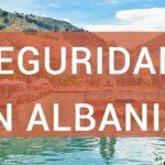 Seguridad en Albania