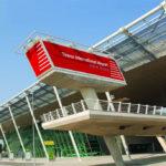 Aeropuerto de Tirana