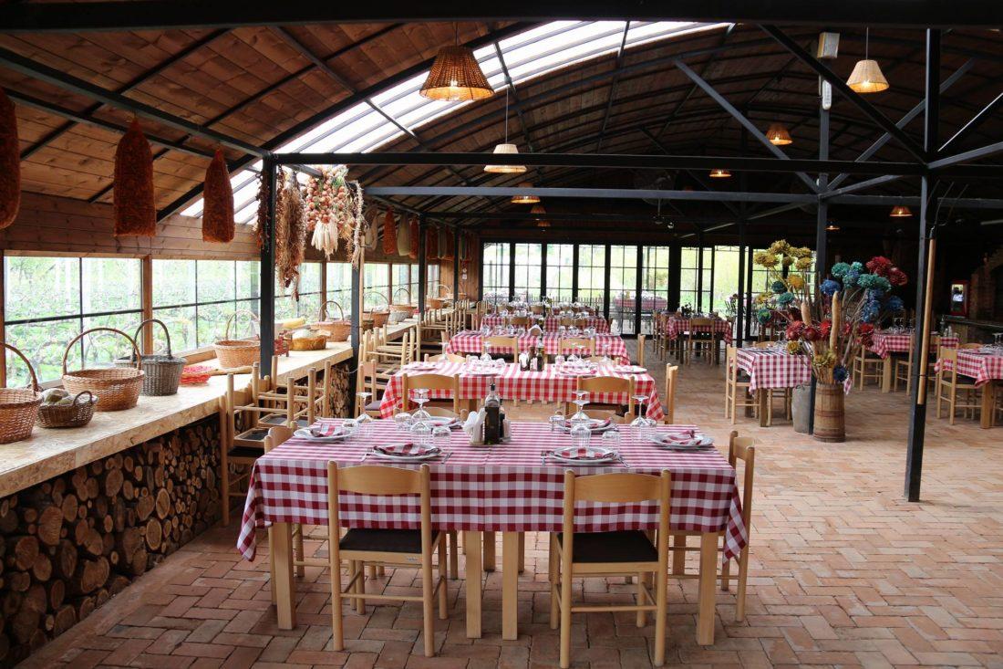 Uka Farm en Albania